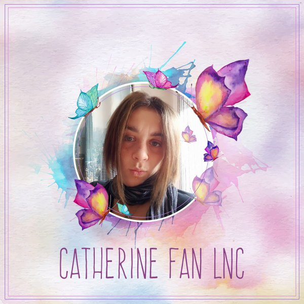 CATHERINE FAN DE LA LNC - ANIMATRICE