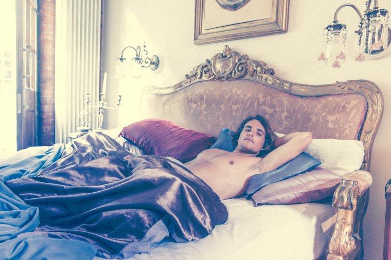 Tom le modèle