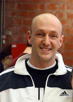 Marc Van Reybrouck