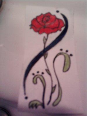 Mes tatoos !!