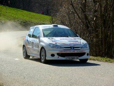 27 eme Rallye du Pays de Faverges