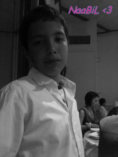 Photo : Nabil , Mon frère , Ma vie ( L )