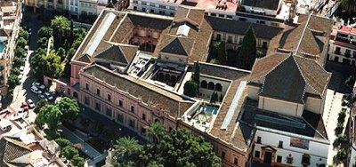 6- La visita del museo de Bellas Artes