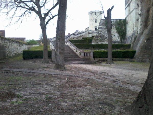 Chateau de St Aignan
