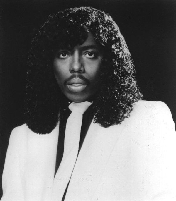 RICK JAMES - SPECIAL EDITION WITH SID MCCOY