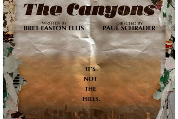The Canyons...