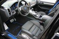 SpeedART Porsche Cayenne EVO XL
