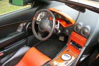 Lamborghini Murcielago sauce LP640 par Status Design