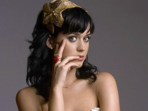 Katy Perry présentation