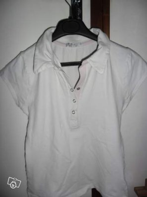 Tee-shirt Mim taille XS