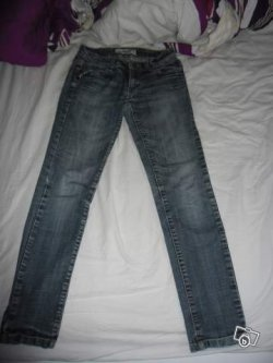 Jeans Miss Softy taille 34