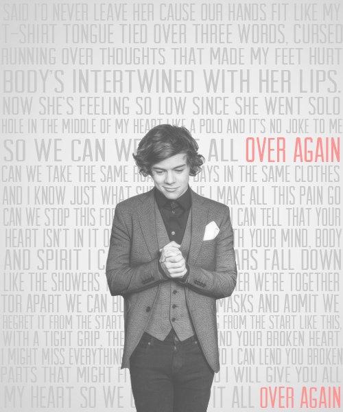 Photo coup de coeur Harry ! ♥