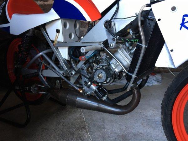 Bidalot RS2 G2FS