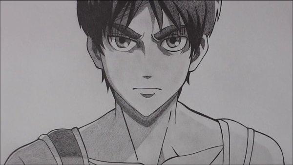 Eren ~
