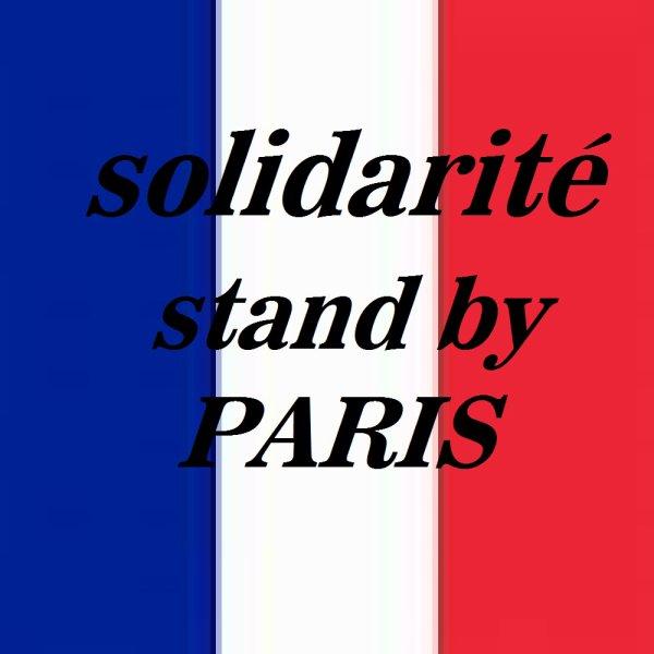 Solidarite' 4 FRANCE from SYDNEY