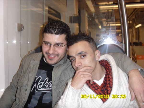 yu & bilal