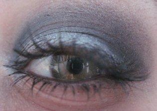 maquillage pour les fetes