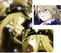 Les personnages 2
