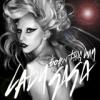 Lady Gaga » Born this way ; EXCLUSIVITE MONDIAL