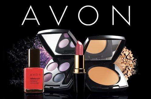 bienvenue dans le monde du cosmétique AVON