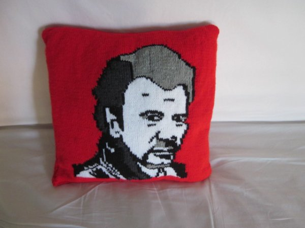 COUSSIN JOHNNY