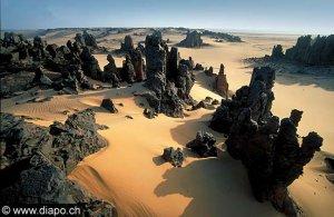 تـاريخ الــجزائـر  - (Histoire de l'Algérie)