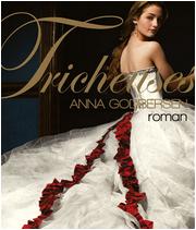 Rebelles , Rumeurs & Tricheuses d'Anna Godbersen ♥