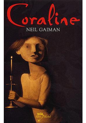 Coraline de Neil Gaiman ♥ (EM)