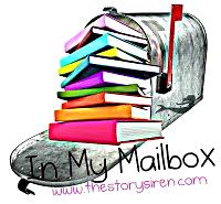 In my Mailbox (Novembre 2011)