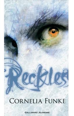 Reckless T1 : Le Sortilège de pierre de Cornelia Funke (EM)