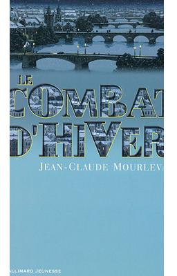 Le Combat d'Hiver de Jean Claude Mourlevat ♥(EM)
