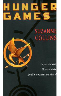 Hunger Games (T1) de Suzanne Collins ♥