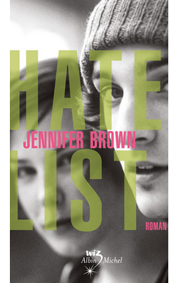 Hate List de Jennifer Brown ♥