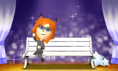 fairy tail loki - Tomodachi Life