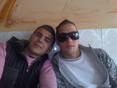 moi et ayoub ....xD