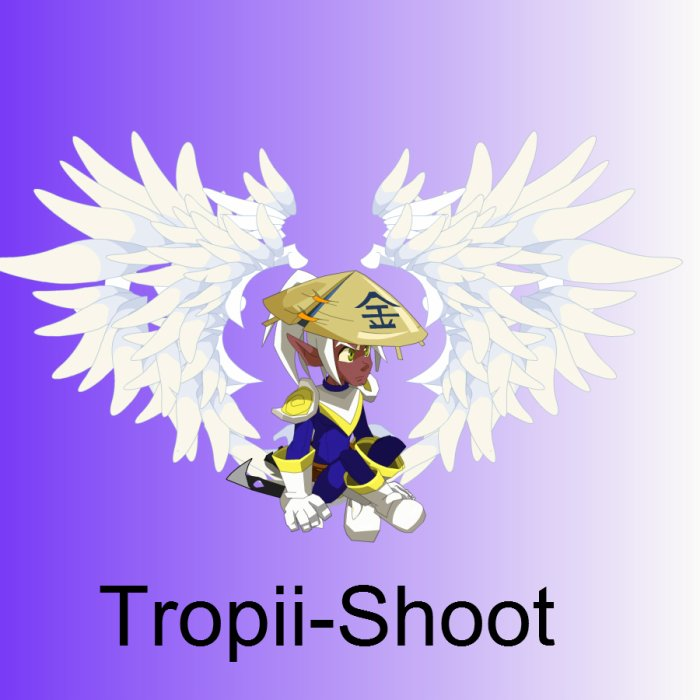 Tropii-shoot !!
