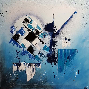 Abstrakta n° 7