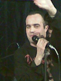 AXXIL LIVE DECEMBRE 2010