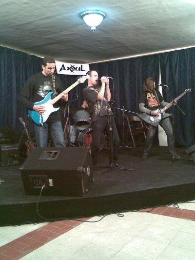 LIVE DECEMBRE 2010