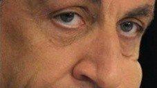 La cote de popularité de Nicolas Sarkozy recule encore