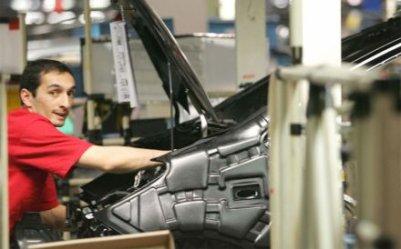 La période de chômage partiel à Toyota Onnaing sera plus longue