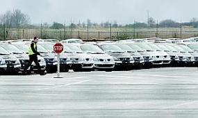 Faute de pièces, Renault-Douai passe au chômage partiel
