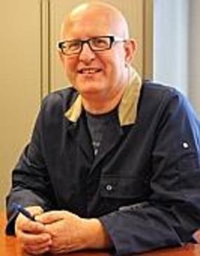 Questions à Jan Bockstal, le directeur