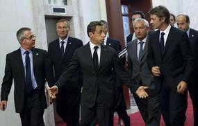 Affaire Bettencourt: la juge Prévost-Desprez accuse Sarkozy, l'Elysée dément