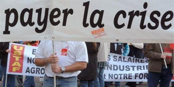 """Réactions à gauche : """"le plan Fillon est une véritable provocation sociale"""""""