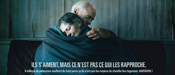 Huit millions de Français n'ont pas les moyens de se chauffer