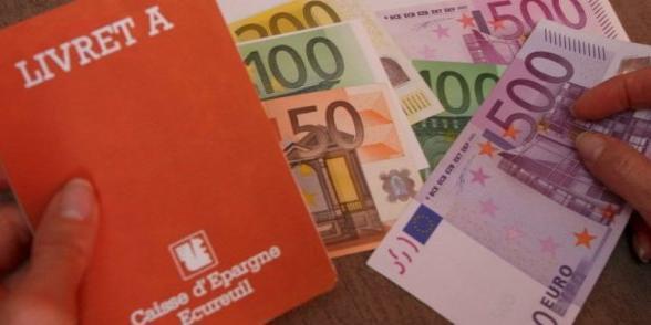 Livret A: le gouvernement attaque le pouvoir d'achat des Français