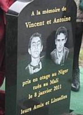 Vers une reconnaissance de la nation pour Antoine et Vincent