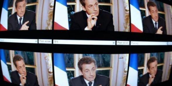 Nicolas Sarkozy annoncera bien une augmentation de la TVA de 1,6%
