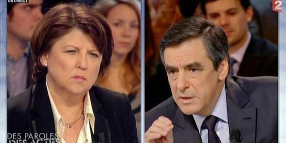 François Fillon ne renie rien des dérives droitières de Nicolas Sarkozy